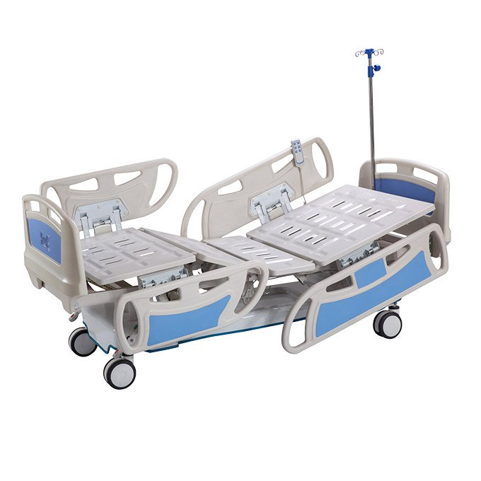 A-005 Two function electric hospital bed