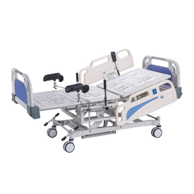 D-006 Multifunction obstetric table