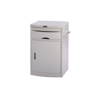 WCM-CA001 ABS Bedside Cabinet