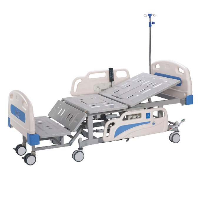 A-008 Multi-function electric nursing bed