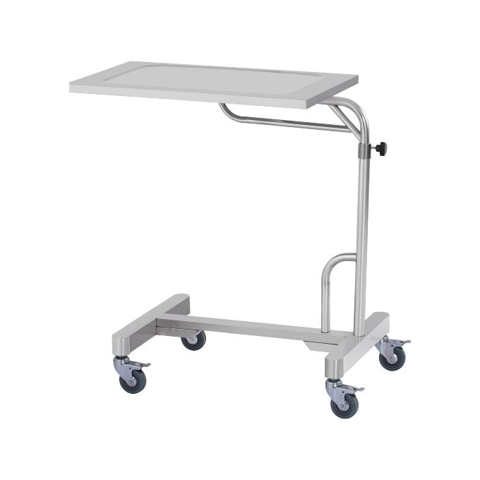 WCM-CF002 Stainless Steel Lift Table
