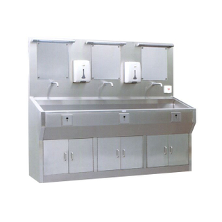WCM-CC001 Stainless steel sensor three sink