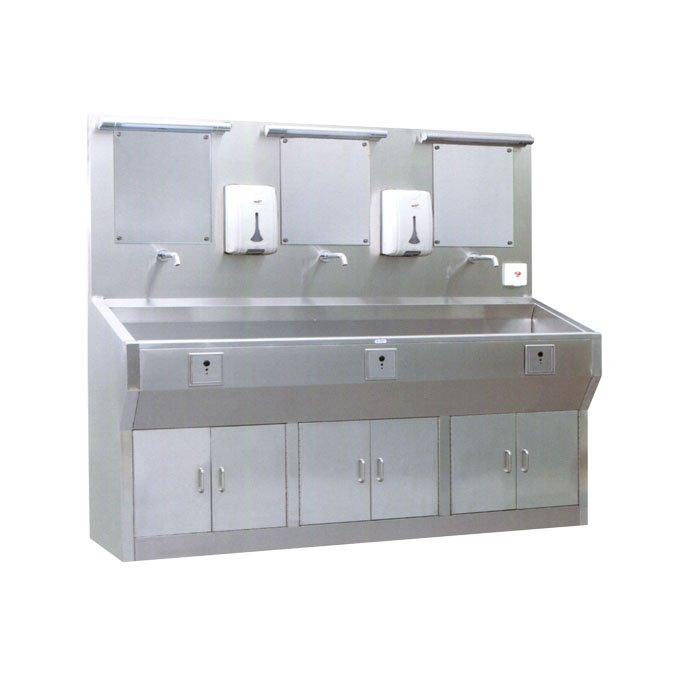 WCM-CC001 Stainless steel sensor three sink