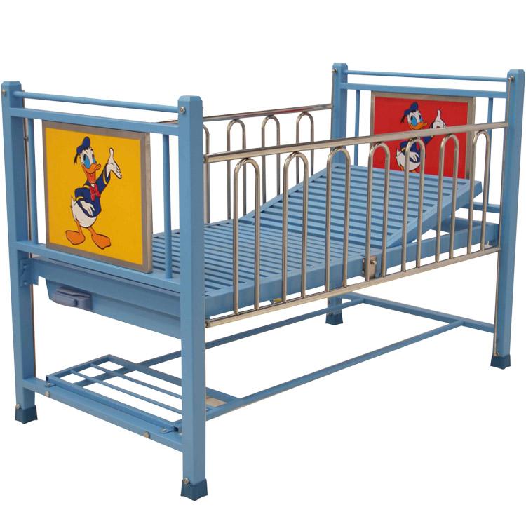 WCM-AL002 Hospital chirlden bed