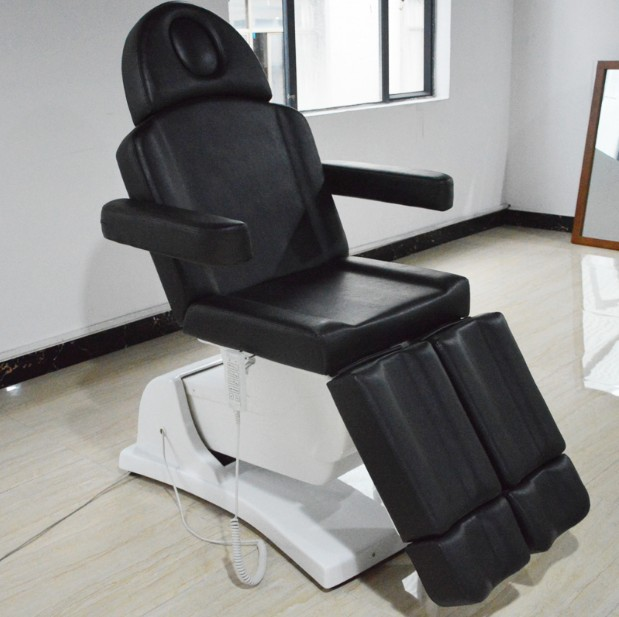 Pedicure chair massage bed delivery to Thailand